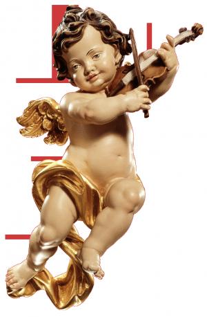 Engelputte Geige