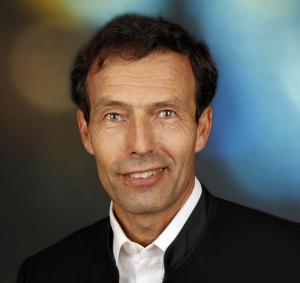 Peuschler Portrait