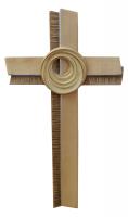 Meditatives Kreuz